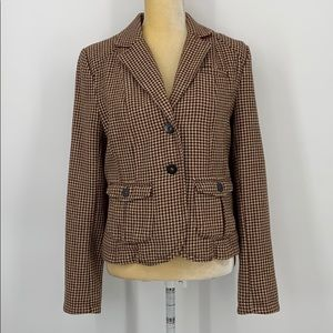 American Eagle Outfitters VTG Wool Jacket.
